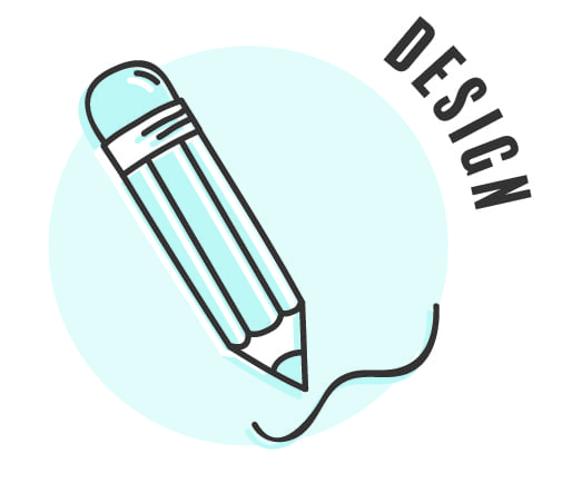 Design Services Icon