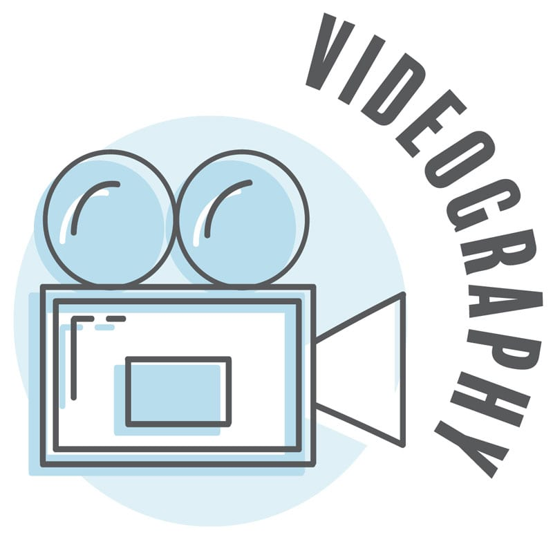 Video Marketing & Production Services Icon