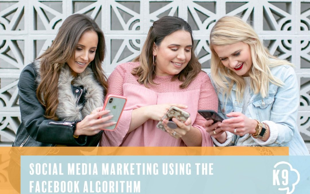 Social Media Marketing: Facebook's Algorithm